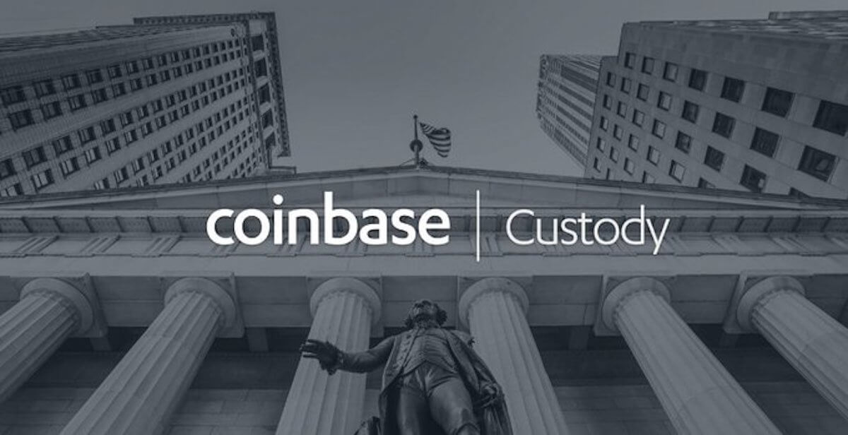 Custody coinbase to the world
