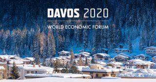 ダボス会議、中銀デジタル通貨に関する初の枠組みを発表