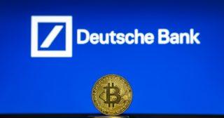 「仮想通貨には決済を変革する可能性あり」ドイツ銀行の最新報告書