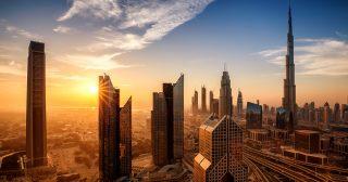 ドバイ政府、非課税の仮想通貨事業ゾーン立ち上げ