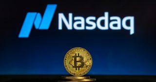 米ナスダックCEO「ビットコイン先物の提供を検討中」