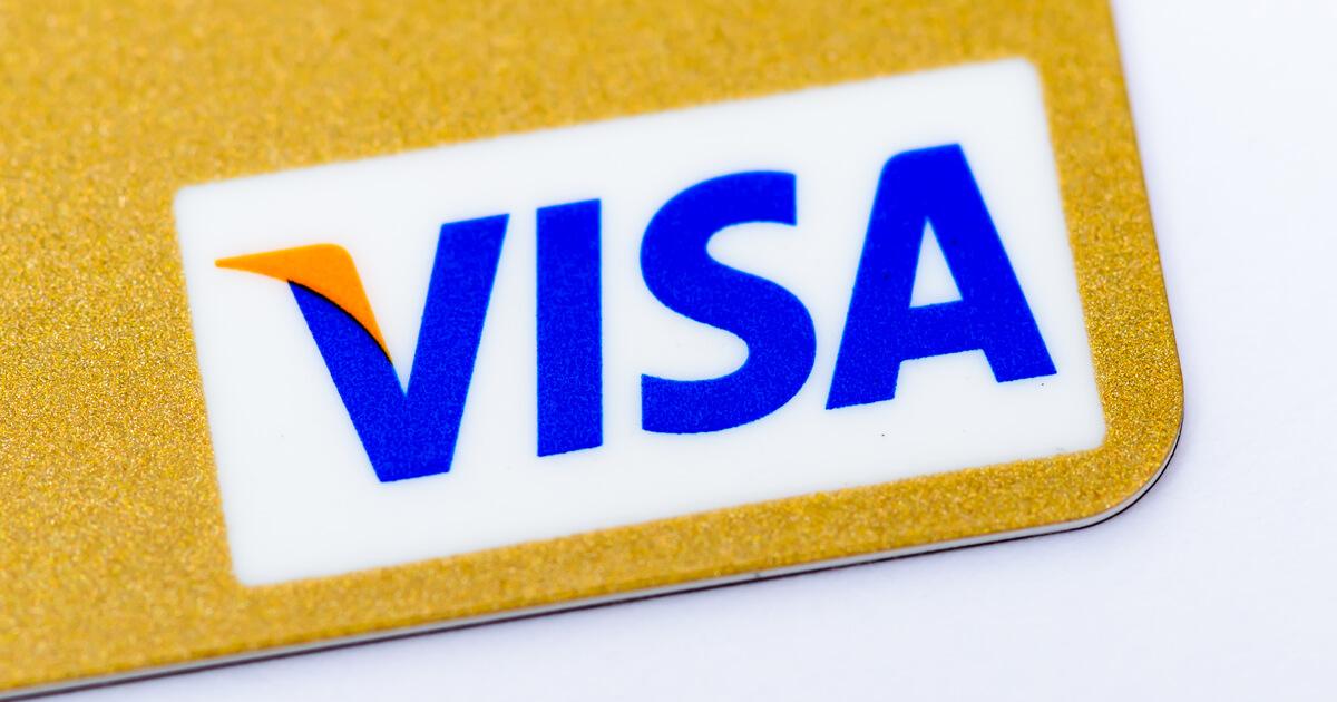 クレカ最大手VISAより、仮想通貨がデジタル決済に革新もたらす