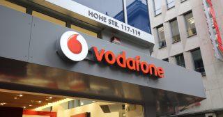 携帯会社大手ボーダフォン、リブラ協会を脱退