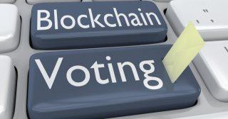 近未来型のブロックチェーン選挙投票システム「OMEGA(オメガ)」運用開始