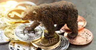「落ちるナイフは掴むな」ビットコイン急落局面で、仮想通貨アナリスト