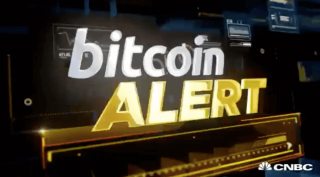 米CNBC、仮想通貨の番組内容を連日放送 ビットコイン高騰受け