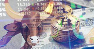 元GS幹部、保有資産の25%をビットコインへ 世界経済の先行き不安受け