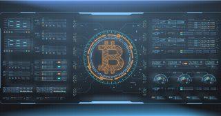 ビットコインの「安全資産性」で正念場 世界で株安連鎖