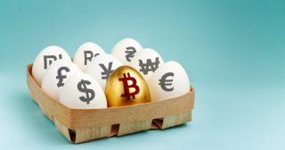 「ポートフォリオの3割以上が仮想通貨ビットコインに」投資ファンド責任者が提案