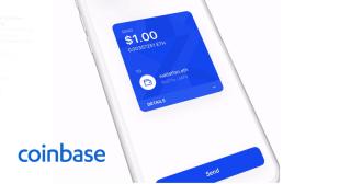 仮想通貨送金を簡単に 米コインベース、ユーザー名宛ての送金サービスを開始