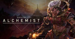 国産BC戦略アクションゲーム「Crypto Alchemist(クリケミ)」リリース