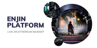 『Enjin Platform』ブロックチェーン知識0でも、イーサリアム上でゲーム開発可能に