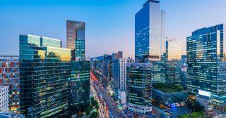韓国中銀、ブロックチェーン利用の債券発行システムを実証実験
