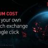 KuCoin、バイナンスに続き「仮想通貨取引所」発のクラウドサービスを展開
