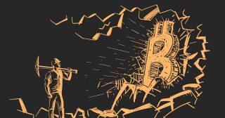 仮想通貨市場急落、ビットコインキャッシュ・SVの「半減期」が影響