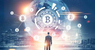 コロナで変わる金融市場、ビットコイン最大のチャンスに=BitMEXアーサーCEO