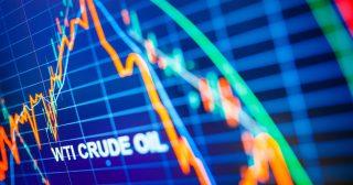 原油価格が17年ぶりの安値 新型コロナで供給過多に