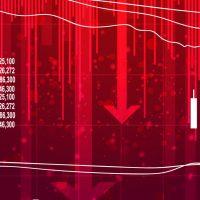 仮想通貨ビットコイン市場暴落「5つの要因」激動の相場を時系列で振り返る