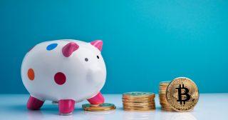大手仮想通貨取引所へのビットコインの資金流入数、過去3年間で最低値に