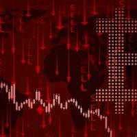 ビットコインと株式で過去最高の「相関係数」 仮想通貨の割安域はどこに?
