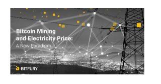 ビットコイン採掘と電気料金における新しいパラダイムシフト