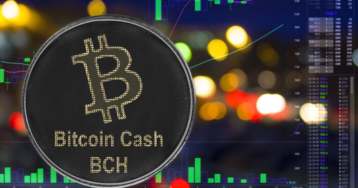 【ビットコインキャッシュ(BCH)の半減期】年の最新予測・価格への影響を解説
