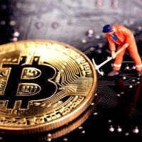 ビットコイン販売サービスに巨大需要 20年Q1新規発行分の50%超に