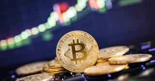 ビットコインは10年で「ゴールド2.0」になる 億万長者が語る経済展望