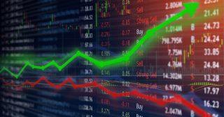 コロナショック以降に相関強まる株価と仮想通貨ビットコイン