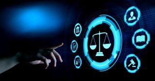 ブロックチェーン利用の「デジタル法廷」を発表=日本人研究者主導