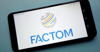 「ファクトムの開発企業解散」で独自取材 仮想通貨FCTの存続について