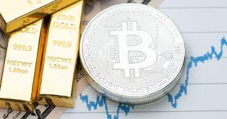 先行き不安で金が世界的な供給不足に 代替手段はビットコインか