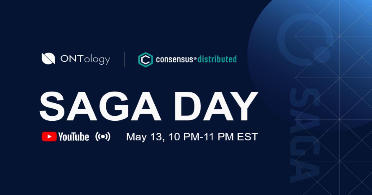 仮想通貨オントロジーが分散型データ取引所「SAGA」をローンチ、成長著しい産業にアプローチ
