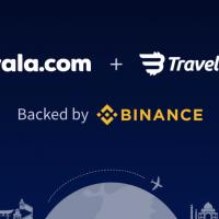 仮想通貨業界から世界クラスの予約サービスを バイナンス、旅行会社の合併を発表