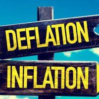 デフレでもゴールドや仮想通貨ビットコインが魅力的な理由|コロナの経済影響にも物議