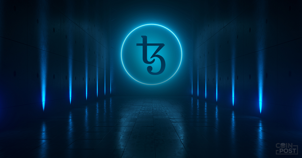 テゾス(XTZ)ブロックチェーンがフランスのデジタルユーロ実験に参画