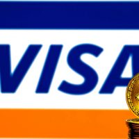 ビットコインが還元されるVisaカード、BlockFiが発行