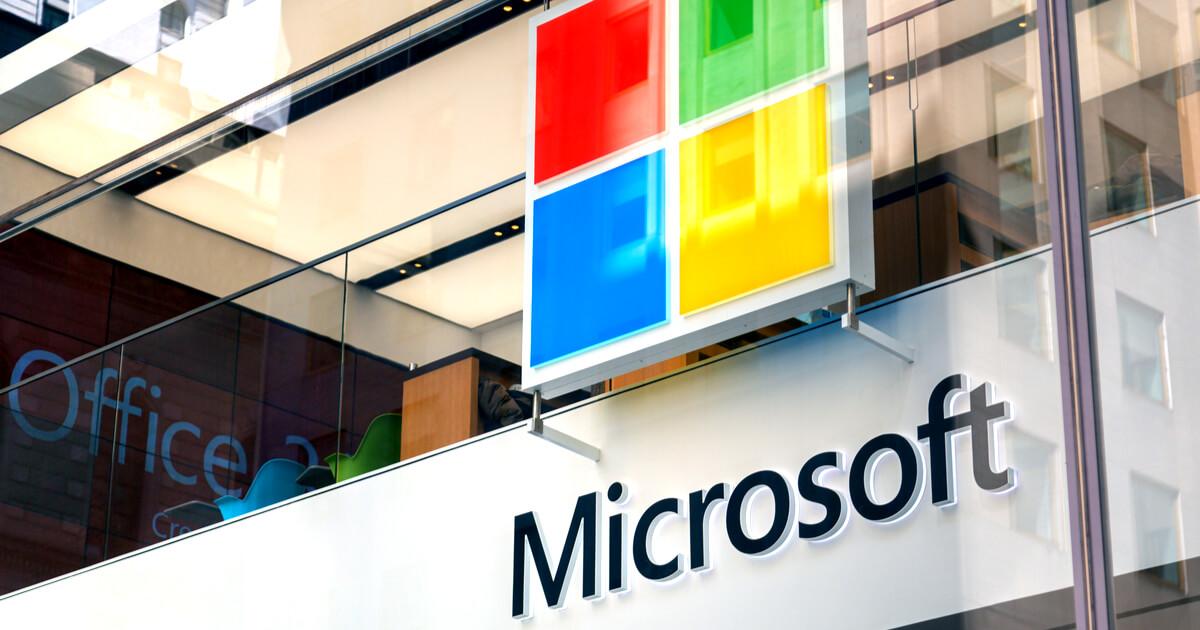 マイクロソフト、ビットコイン上で『分散型身分証明ネットワーク』を構築 | サラリーマンの仮想通貨投資