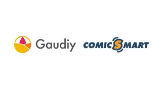 Gaudiy、「データ所有型電子書籍」をパブリック・ブロックチェーンで世界初の実現化へ。マンガ領域での開発・事業化をセプテーニグループでGANMA!を手がけるコミックスマートと共同で開始