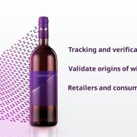 ネムの次世代Symbol、高級ワイン偽装問題を抱えるワイン産業への導入シナリオ紹介