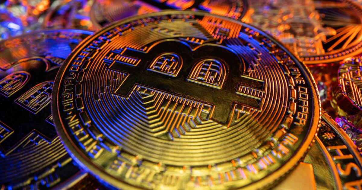 ビットコイン「億り人」のアドレス数、17年仮想通貨バブルを超える