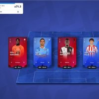 Jリーグのサッカー選手、ブロックチェーンで売買可能のデジタルカードに