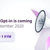 ネム(XEM)保有者の新通貨受取り表明、来月15日から開始へ Symbolロードマップも更新