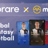 メタップスアルファ、ブロックチェーン x サッカーでスポーツ産業のデジタル化を推進する「Sorare社」とパートナー提携