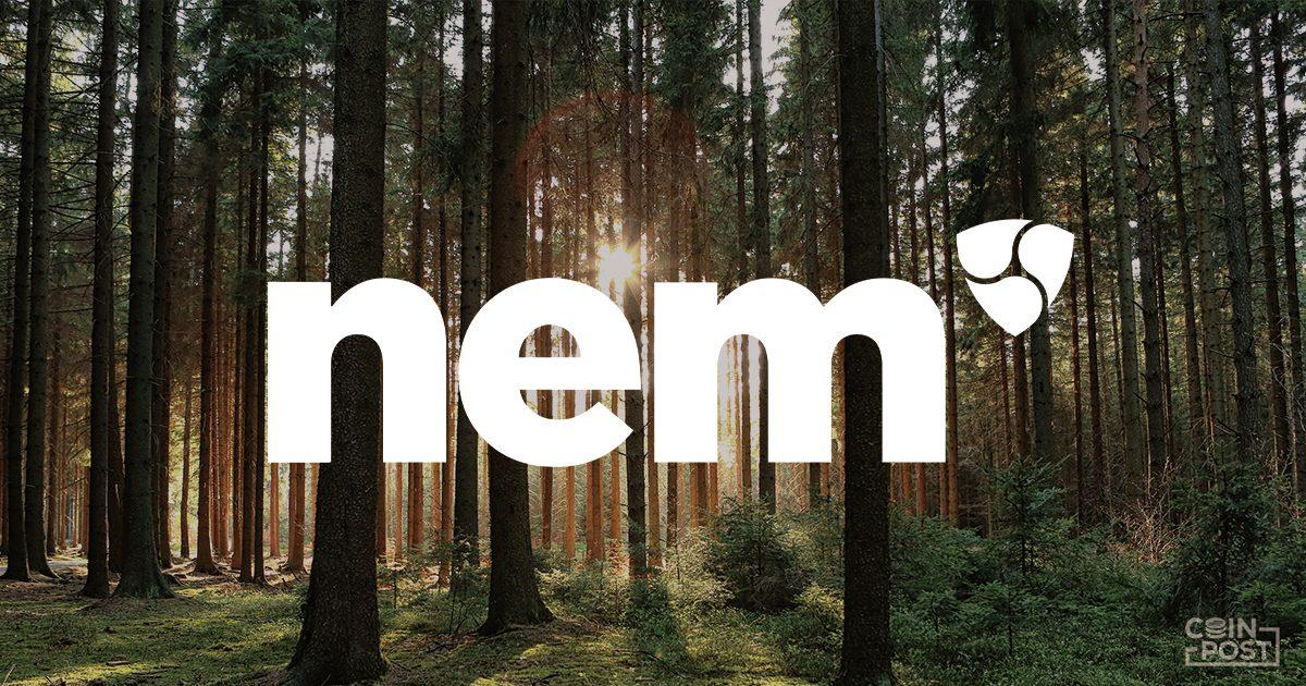 仮想通貨NEMの新チェーン、初のSymbol使用のアプリ開発へ