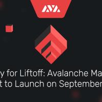 a16z出資のブロックチェーン「Avalanche」、21日にメインネットローンチへ