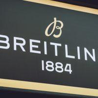高級時計をブロックチェーン で真贋保証、スイス Breitlingが実利用