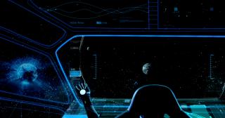 BlockChainJam初のオリジナルVR空間 「COSMIC WORLD」が登場!本編LIVE配信ではビットコインが当たる企画も…!