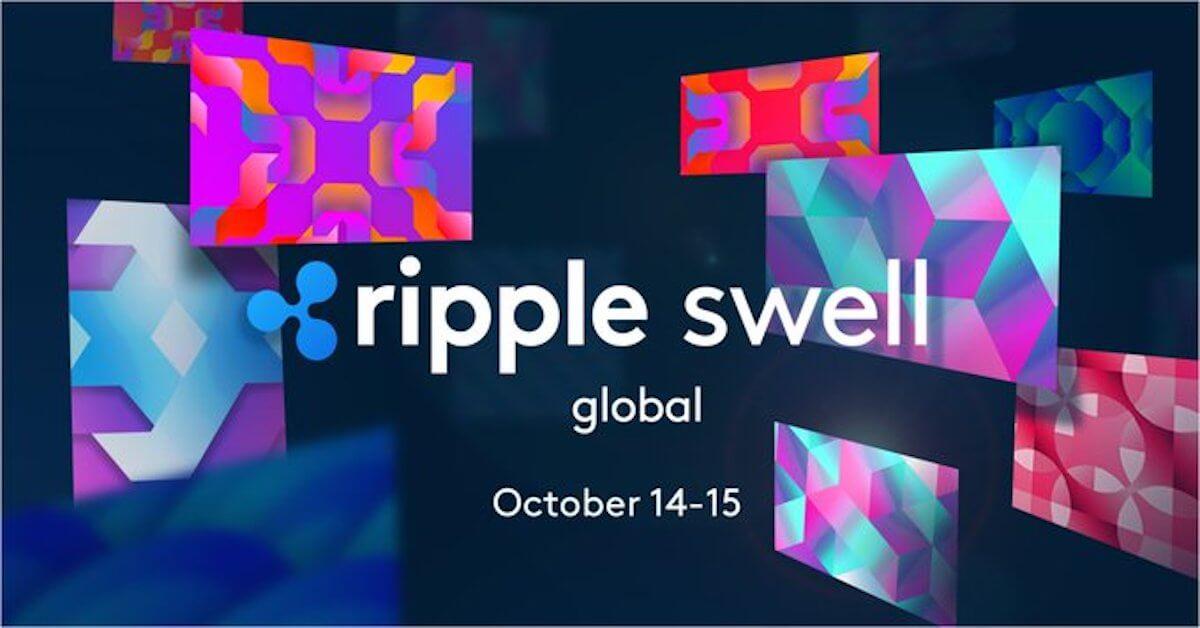 リップル社の国際カンファレンス、開幕は「14日16時」──Swell2020 アジェンダ・登壇者情報