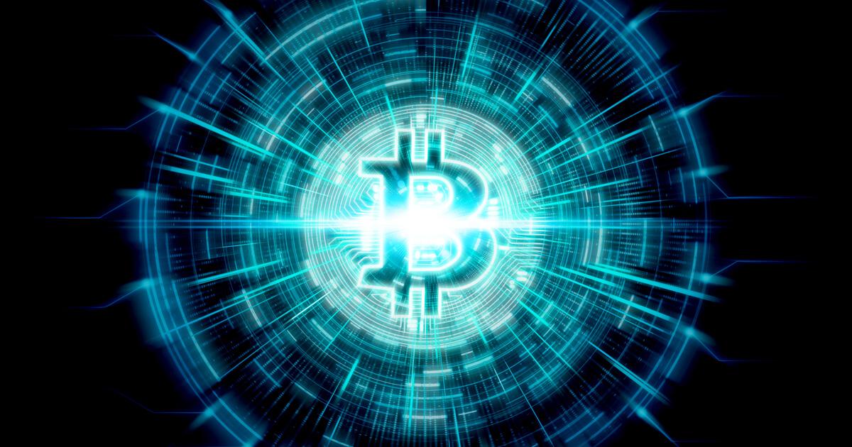 Bitcoin 30bili